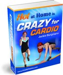 Hot at Home is Crazy for Cardio X-Small