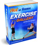 Hot at Home Exercise Gallery X-Small