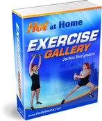 Hot at Home Exercise Gallery Small