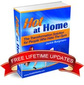 Hot at Home Unlimited Lifetime Updates Small
