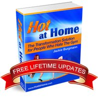 Hot at Home Free Lifetime Updates