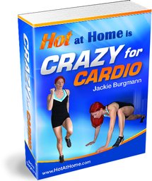 Hot at Home is Crazy for Cardio Large