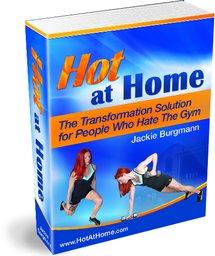 Hot at Home Manual Large