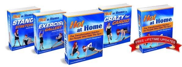 Hot at Home and Bonuses