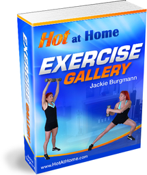 Hot at Home Exercise Gallery