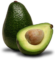 Avocado has Healthy Fat