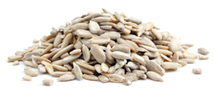 Sunflower Seeds contain Healthy Fat