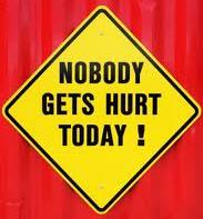 No Injuries