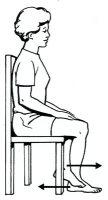 Isometric Sitting