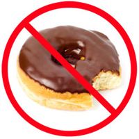Say NO to Donuts