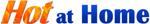 Hot at Home Logo