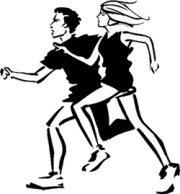 Running Is Good Cardio
