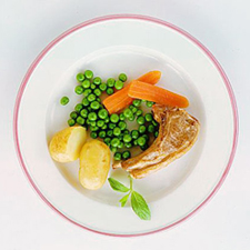 Smaller Portions Help You Stay Slim