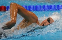 Swimming Is A Very Effective Full Body Cardio Workout