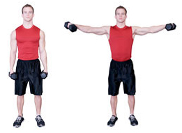 How To Do Lateral Raises