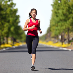 Increase Your Running Endurance
