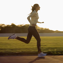 Learn To Run Faster