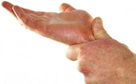 Strengthen Weak Wrists