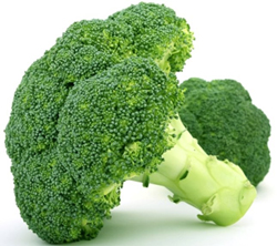 Cruciferous Vegetables - Broccoli