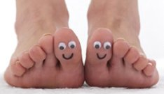 Pain Free Feet