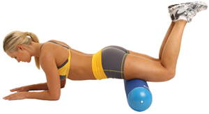 Foam Rolling Does Not Cure DOMS